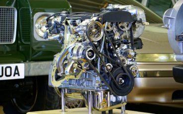 Riparazione Motore Auto Jaguar Range Rover Autofficina Villafranca Verona