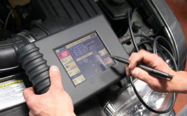 Diagnosi Auto Motore Multimarca Autofficina Villafranca Di Verona
