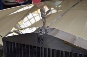 Mds Racing Autofficina Verona Rolls Royce E Macchine D'epoca 12