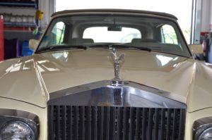 Mds Racing Autofficina Verona Rolls Royce E Macchine D'epoca 16